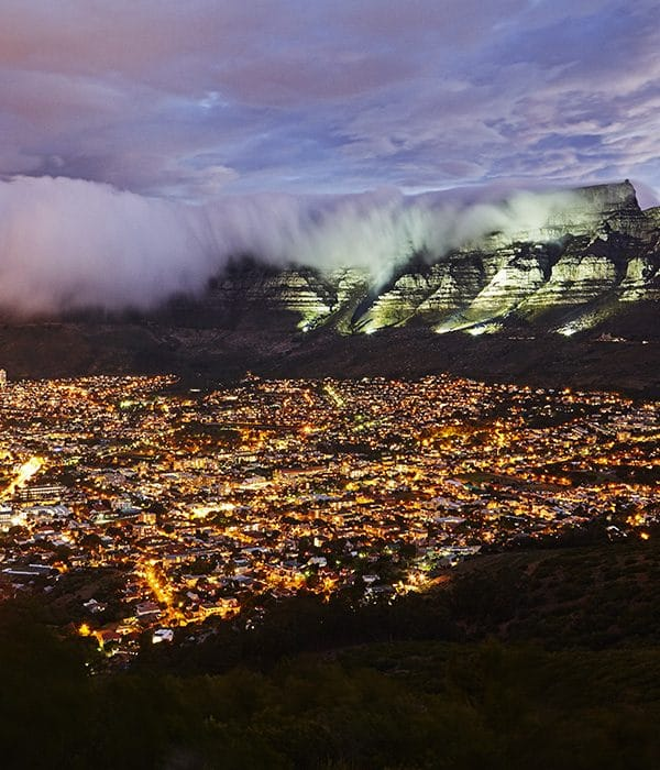 Cape Town 1