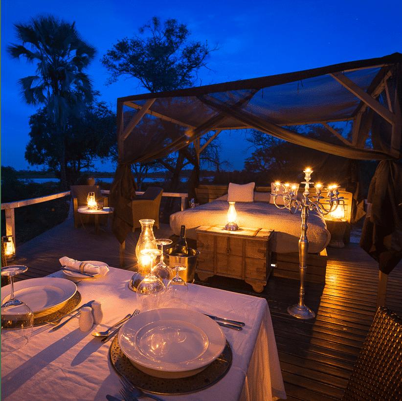 Stunning Star-Beds Around Africa 2