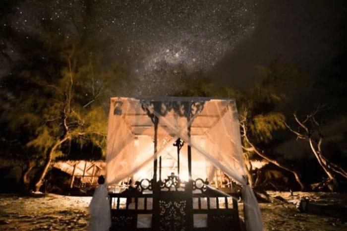 Stunning Star-Beds Around Africa 3