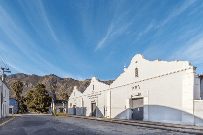 The Best of the Cape Winelands 13