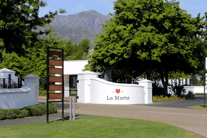 The Best of the Cape Winelands 11