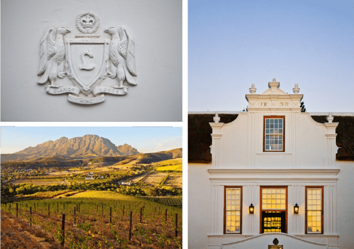 The Best of the Cape Winelands 8