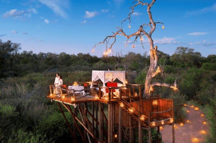 Stunning Star-Beds Around Africa 1