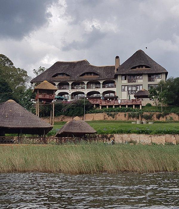 BirdNest Resort 6