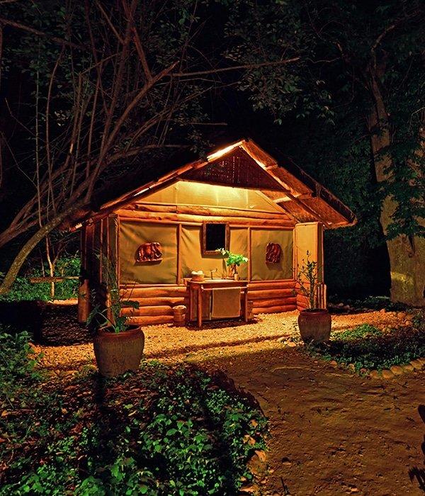 Ishasha Wilderness Camp 3