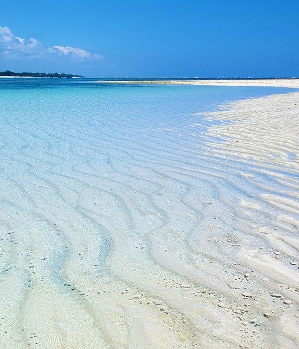 Kenyan Beach 2