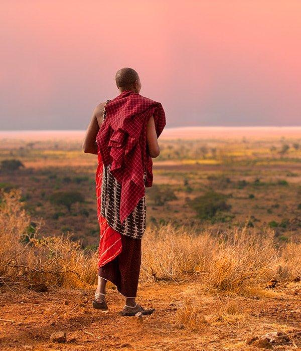 Kenyan Safari 1