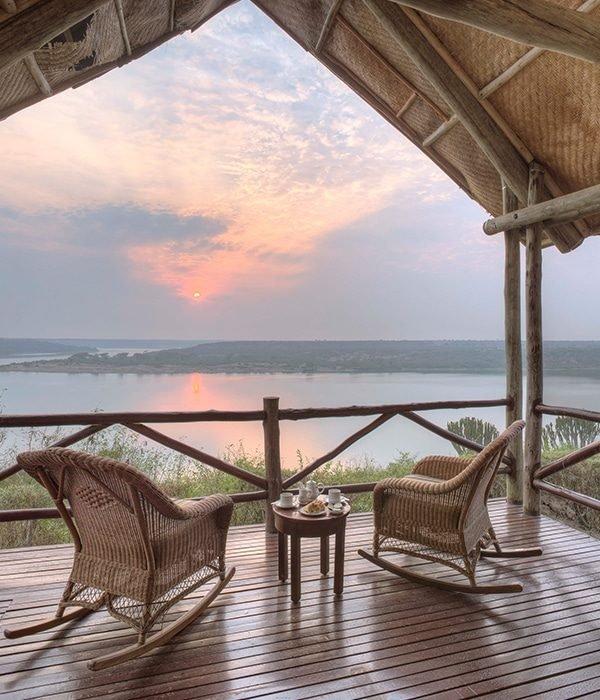 Mweya Safari Lodge 1