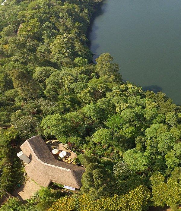Papaya Lake Lodge 3