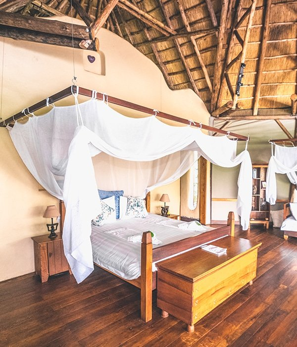 Wildwaters Lodge 2