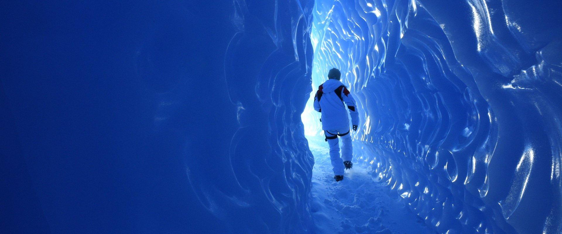 24 Hours to Antarctica