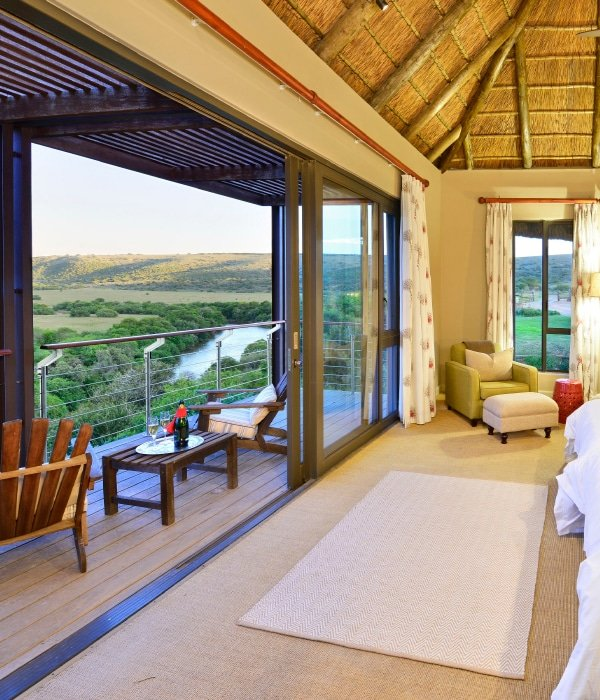 Sarili at Shamwari Private Game Reserve 4