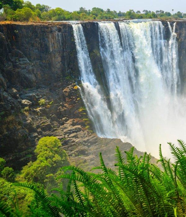 Livingstone & Victoria Falls 2