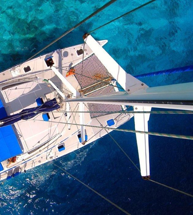 Private Catamaran Cruise 23