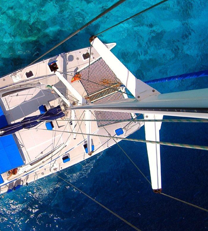 Private Catamaran Cruise 1