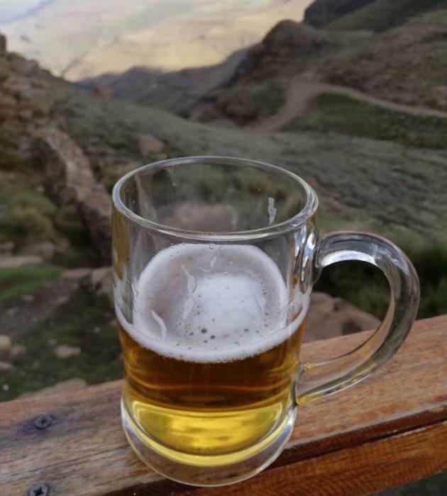 The Highest Pub in Africa 19