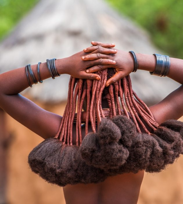 Himba Cultural Village 5