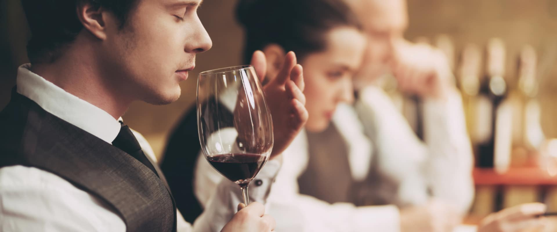 Discover the Cape winelands with your personal sommelier