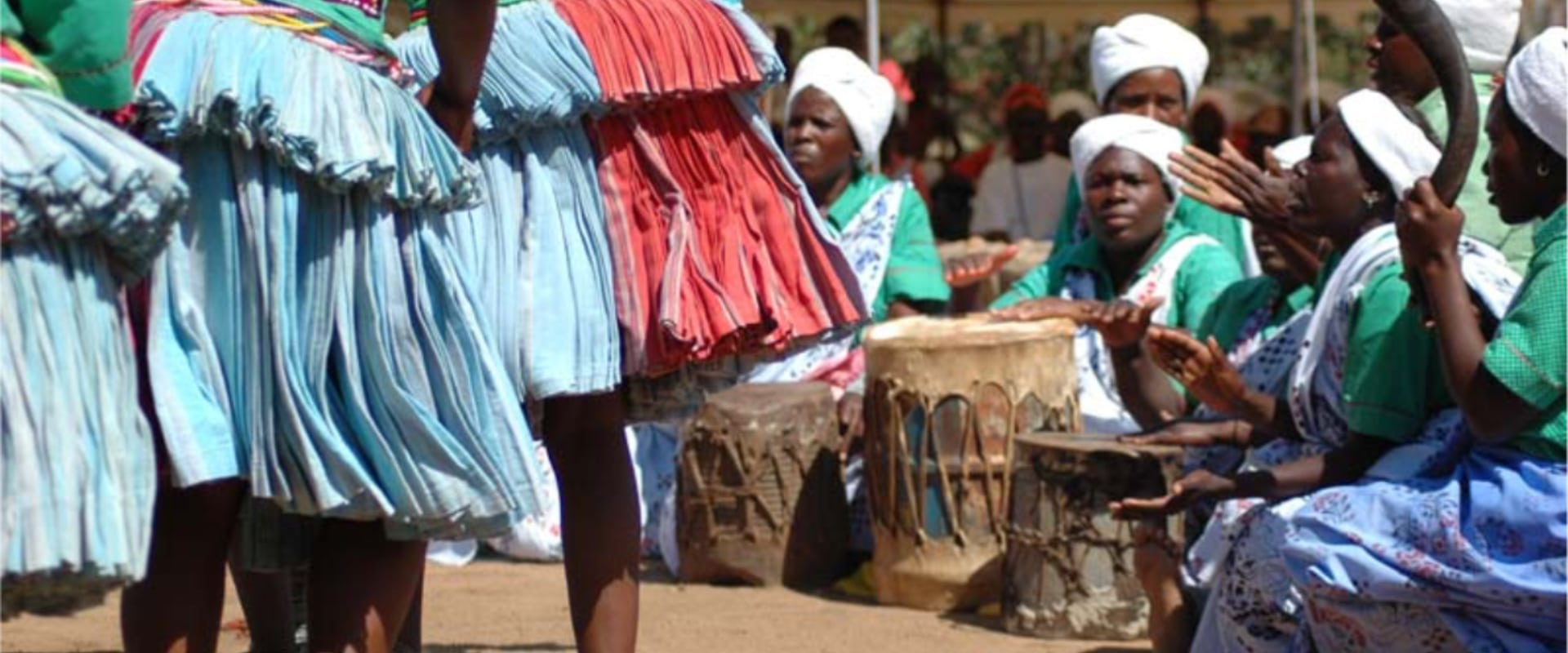 Learn about traditional medicine at the local Shangaan village