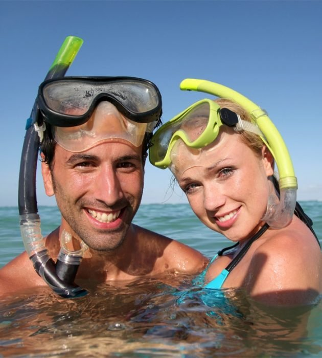 Snorkelling The Agulhas 10