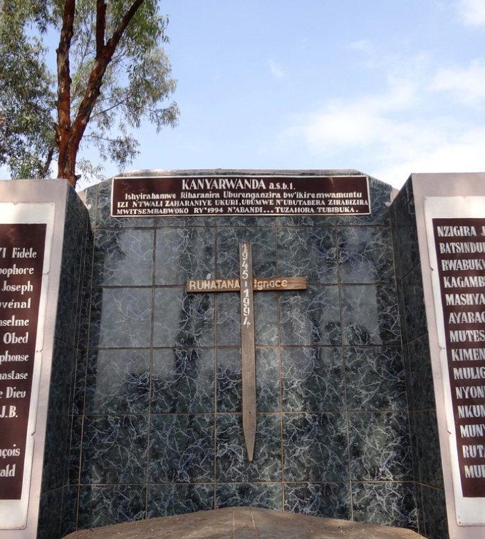 Visit a Genocide Museum 2