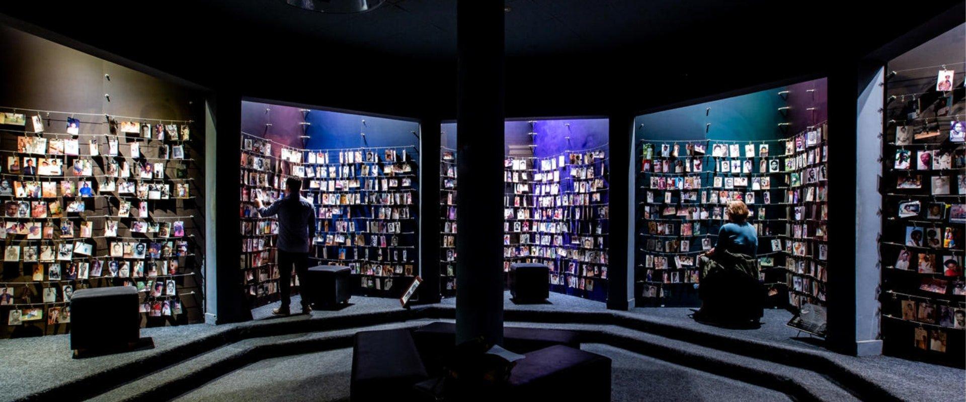 Visit a Genocide Museum
