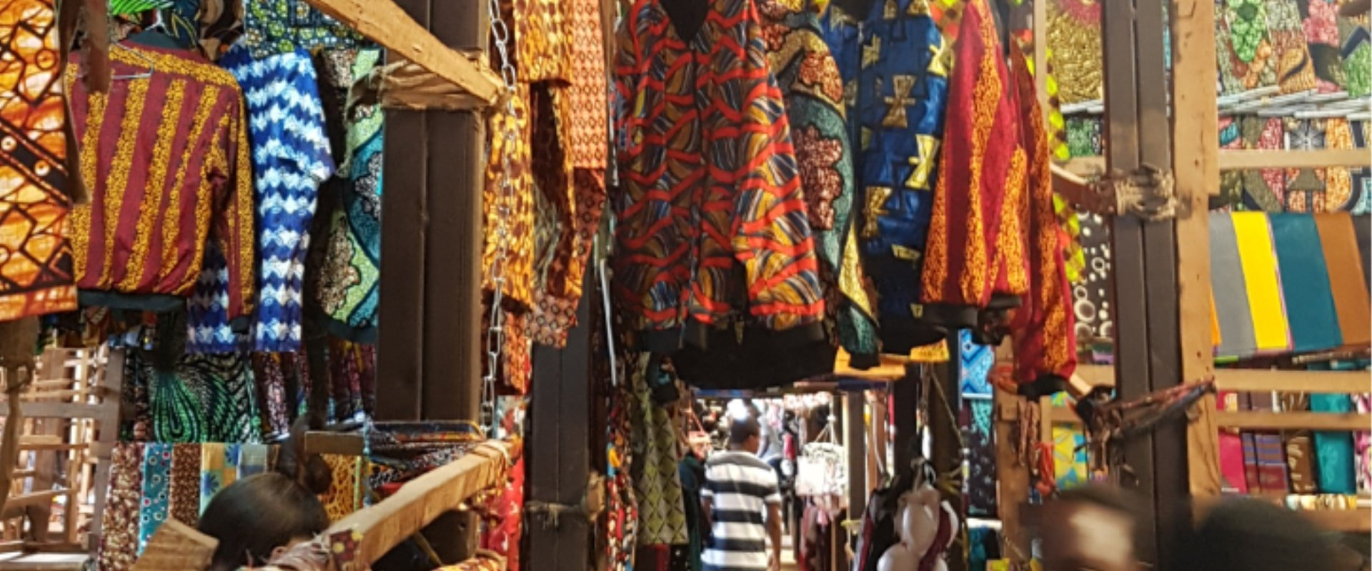 Explore Kigali and its markets