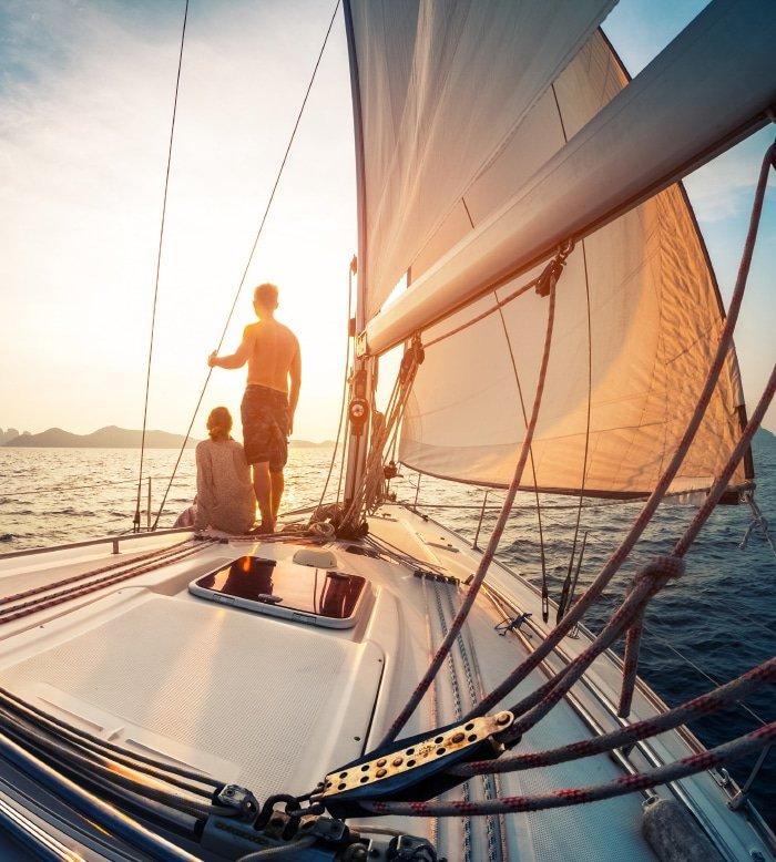 Charter A Yacht 1