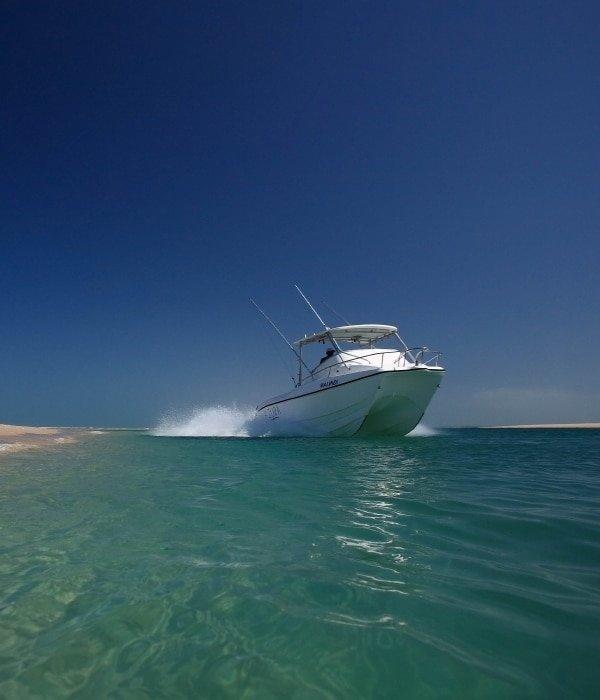 Azura Benguerra Island 3