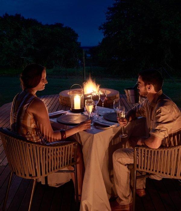 Sanctuary Chobe Chilwero Lodge 11
