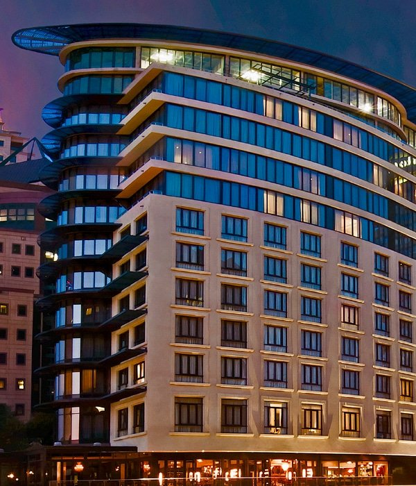DaVinci Hotel & Suites 7