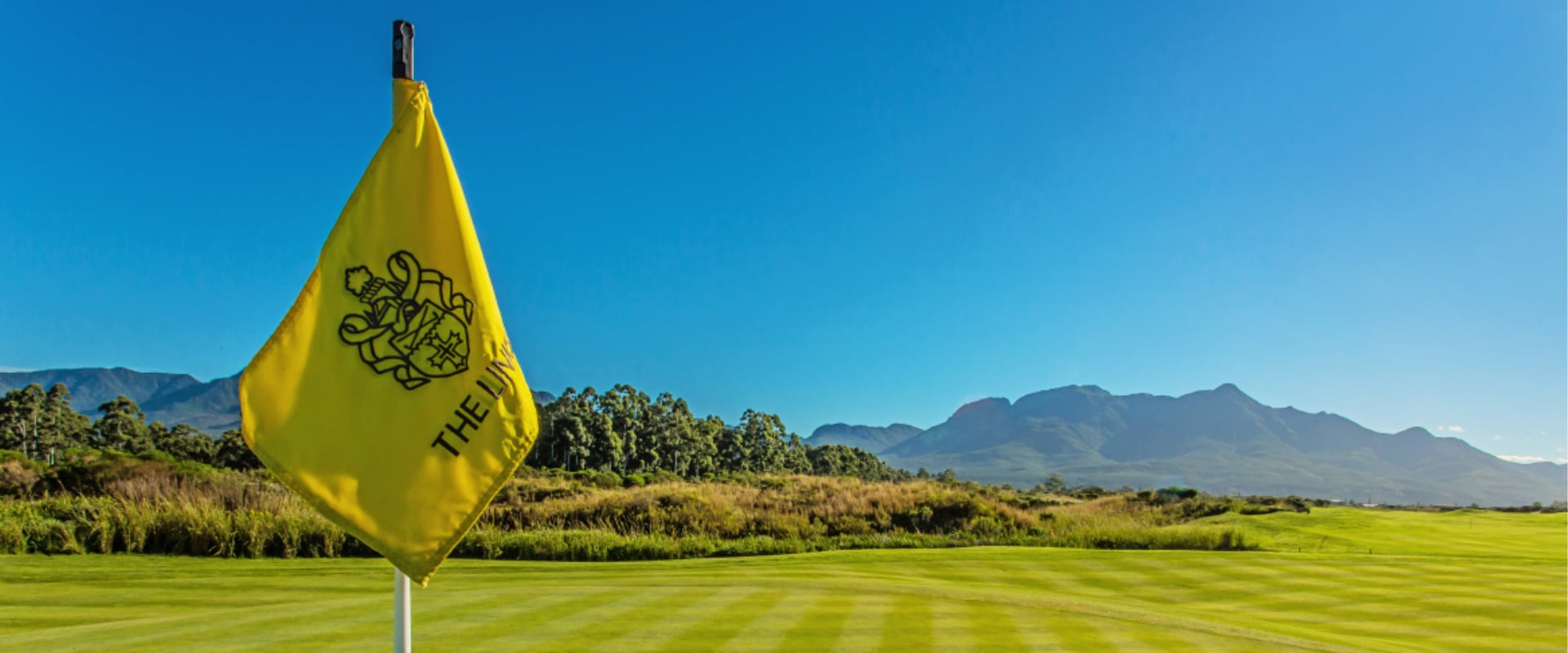 Golf with a Pro at Fancourt Golf Estate