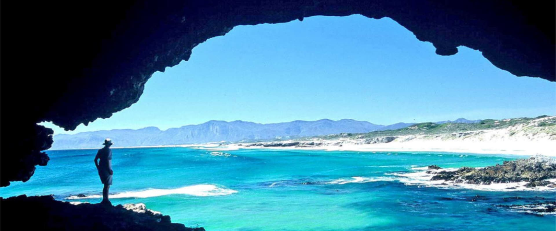 Delight in a beautiful Cave & Beach excursion