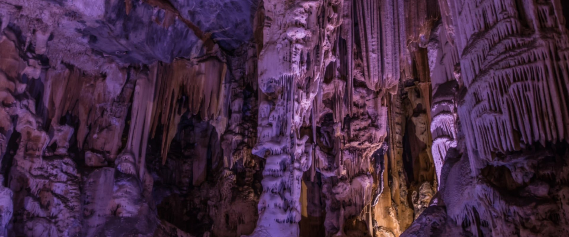 Explore the magical Cango Caves