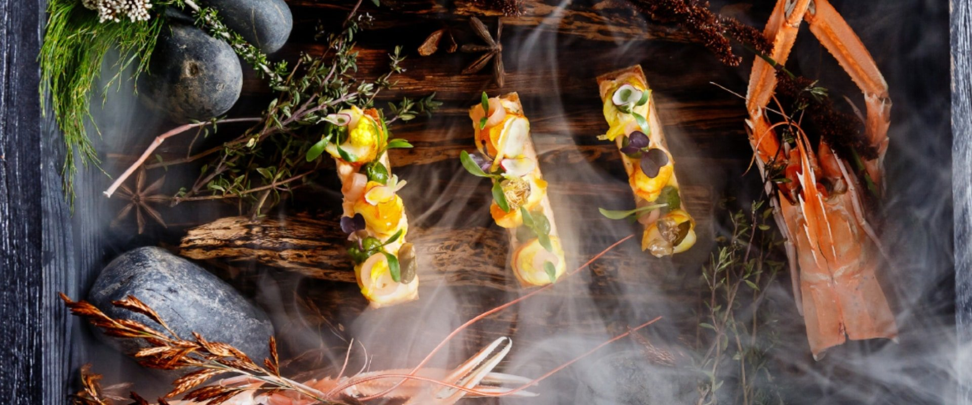 Dine at one of Cape Town's world-wide acclaimed restaurants