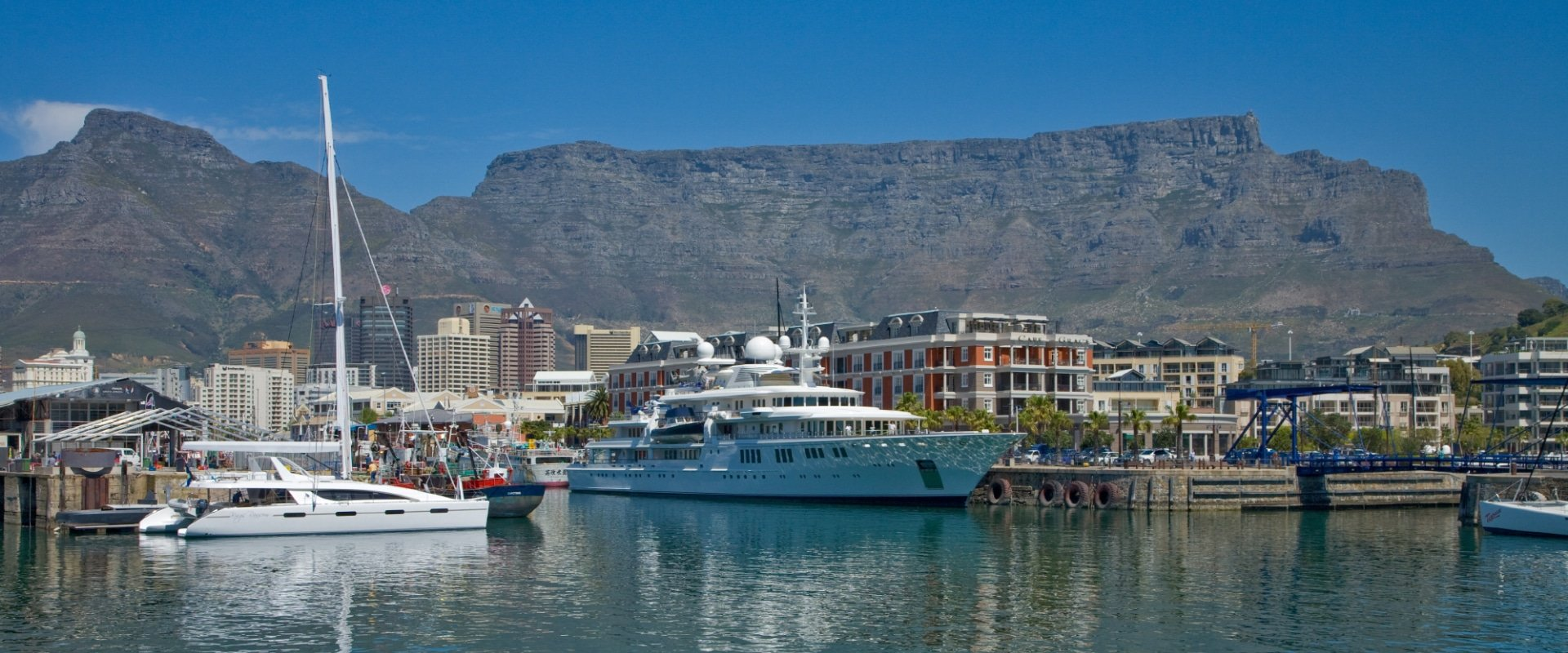 Take in the sun and the sea on a private yacht excursion