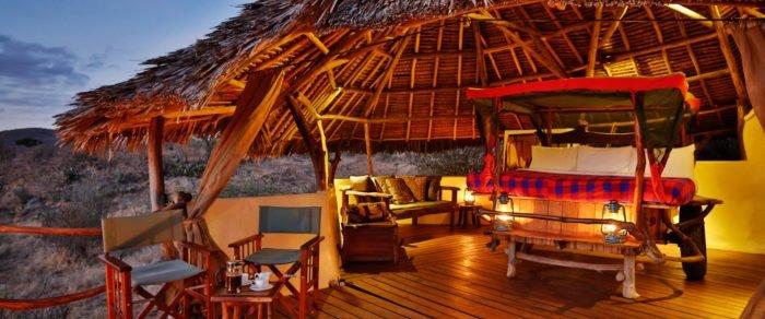 Stunning Star-Beds Around Africa 4
