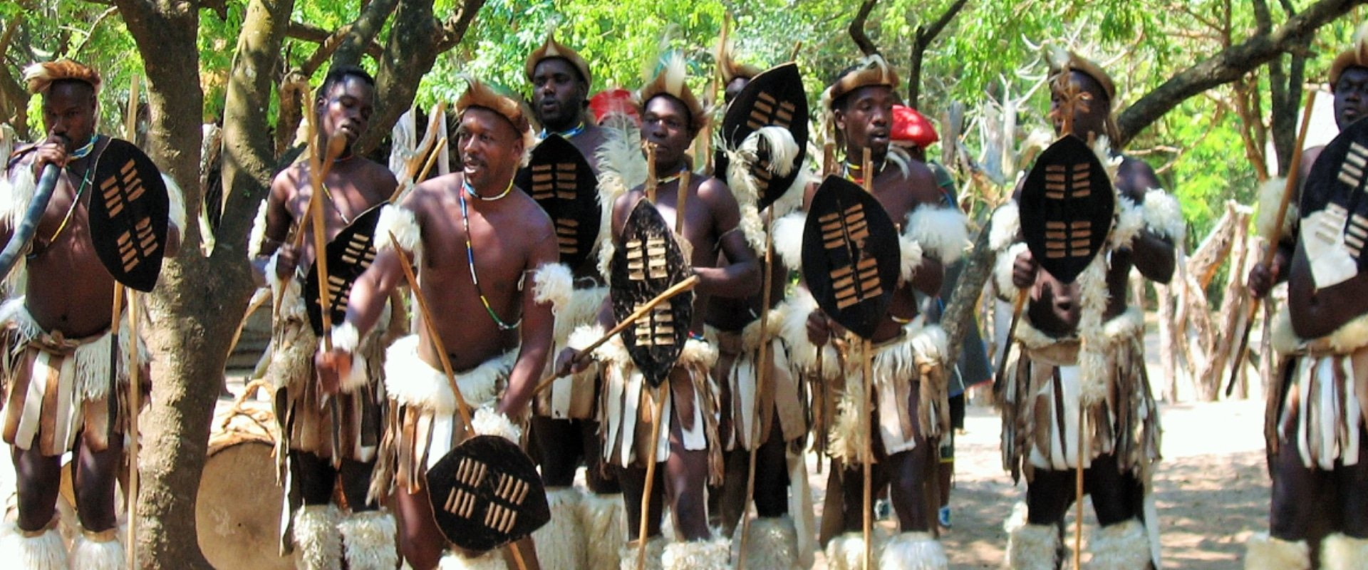Visit the Swazi Cultural Village