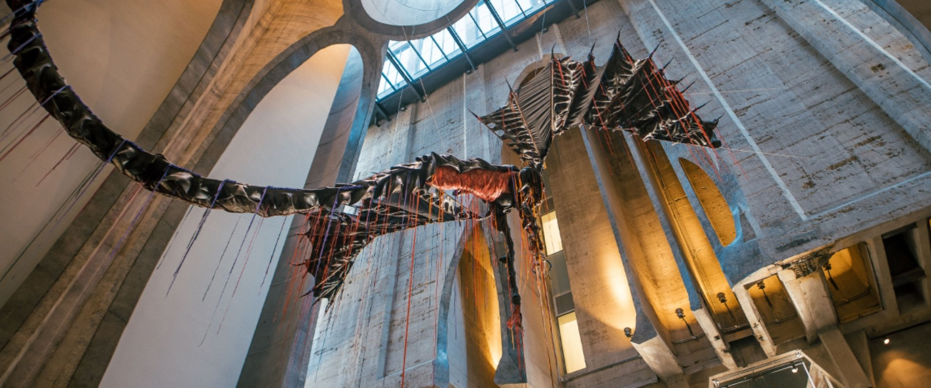 Dote on contemporary African art at Zeitz MOCAA museum