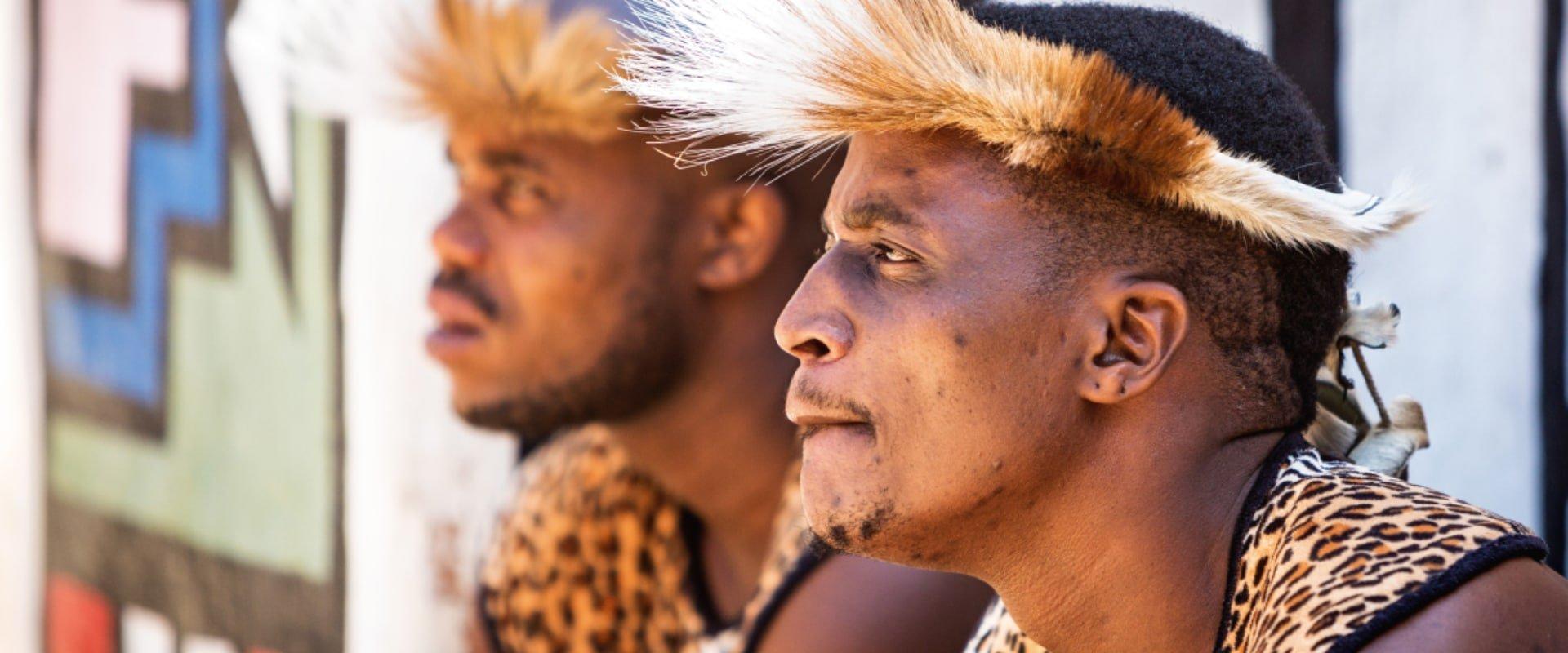 Experience Zulu culture