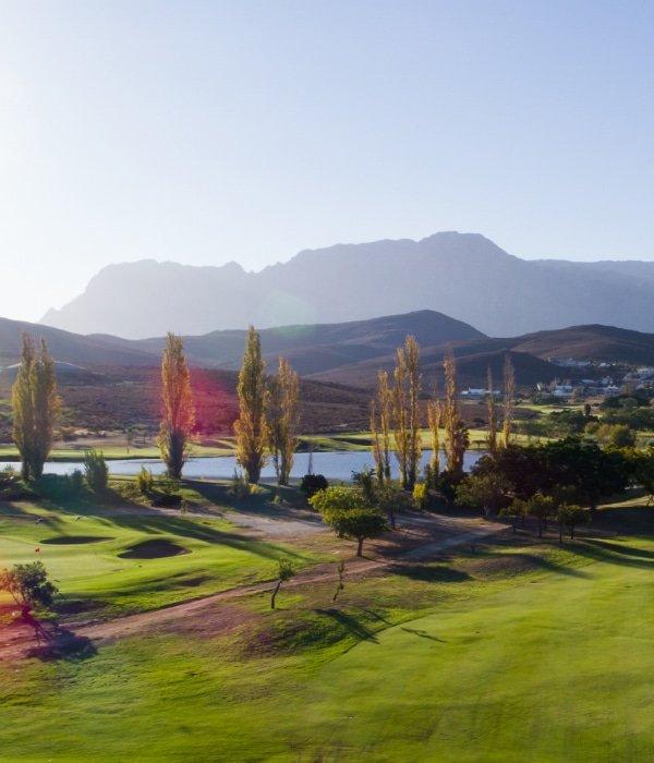 A Golfer's Dream Trip 1