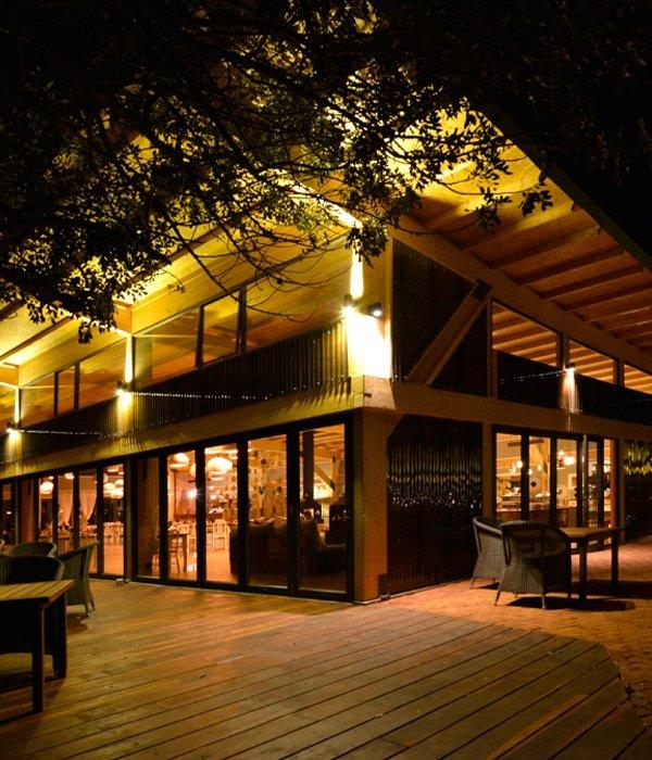 Kalahari Anib Lodge Gondwana Collection 2