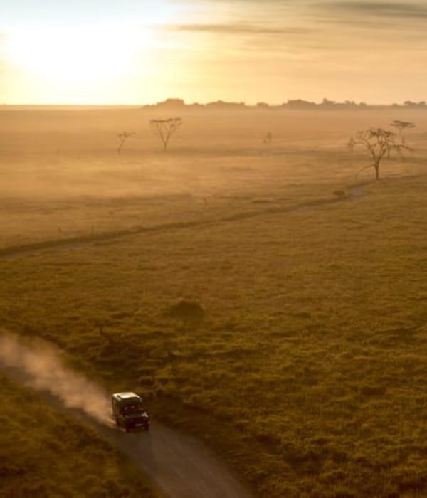 Four Seasons Safari Lodge Serengeti 9