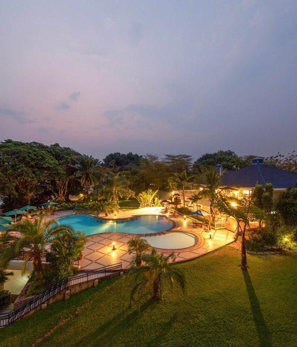 Lake Kivu Serena Hotel 10