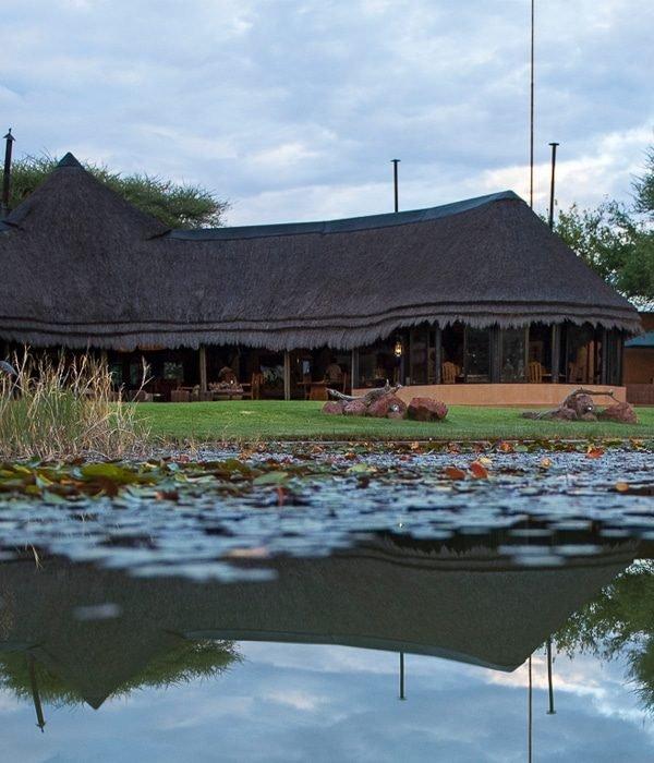 Okonjima Luxury Bush Camp 3