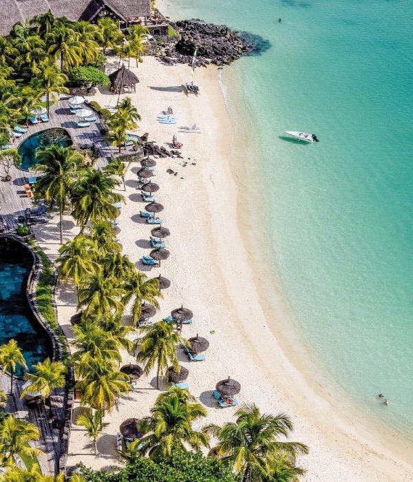 Royal Palm Beachcomber Luxury 4