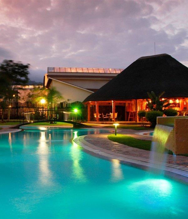 The Royal Villas Swaziland 4