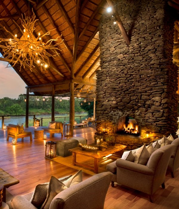 Lion Sands Narina Lodge 11