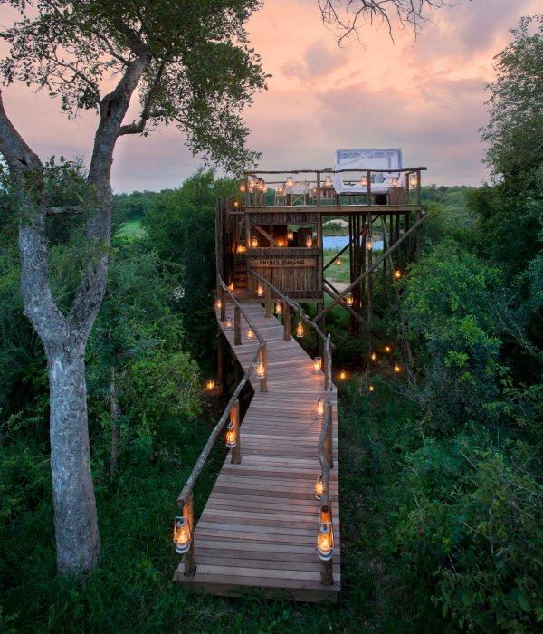 Lion Sands Tinga Lodge 17