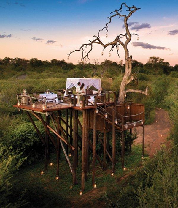 Lion Sands Ivory Lodge 13